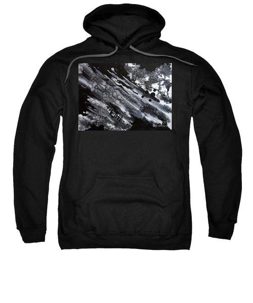 Boat Andtree Sweatshirt