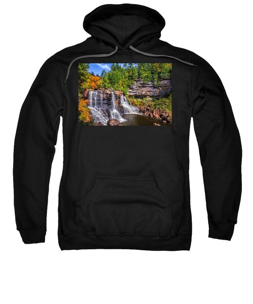 Blackwater Falls Sweatshirt
