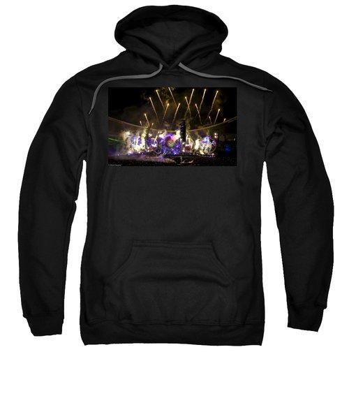 Coldplay - Sydney 2012 Sweatshirt