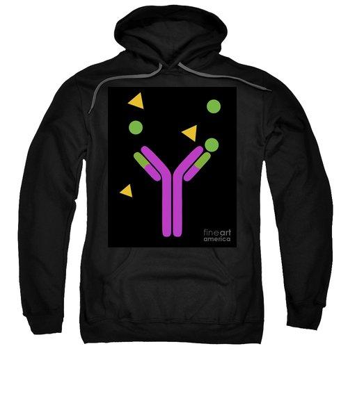 Monoclonal Antibodies Sweatshirt