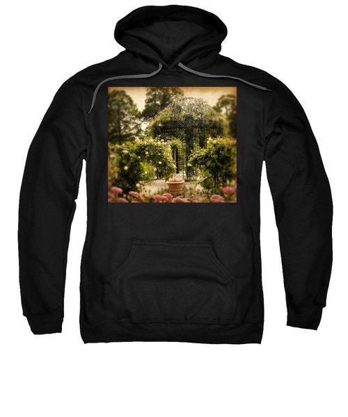 Rose Arbor Sweatshirt