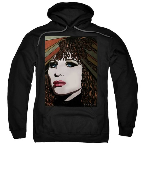 80's Barbra Sweatshirt