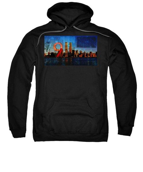 911 Never Forget Sweatshirt