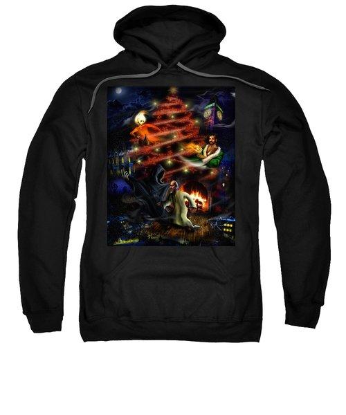 A Christmas Carol Sweatshirt