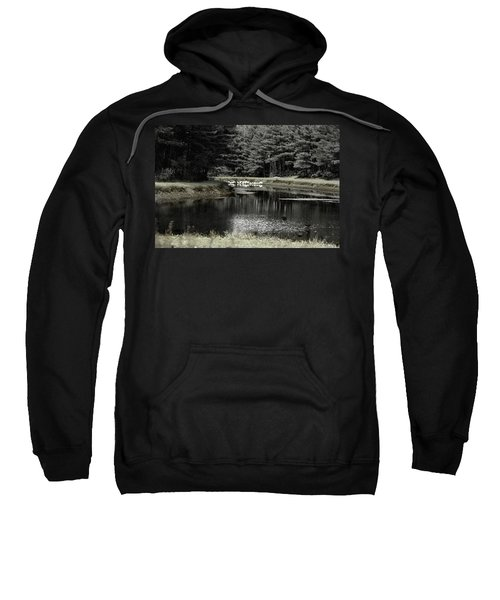 A Pond Sweatshirt