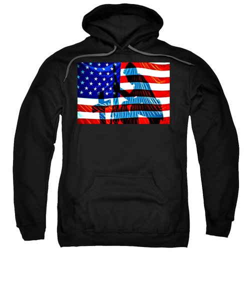 A Time To Remember Sweatshirt
