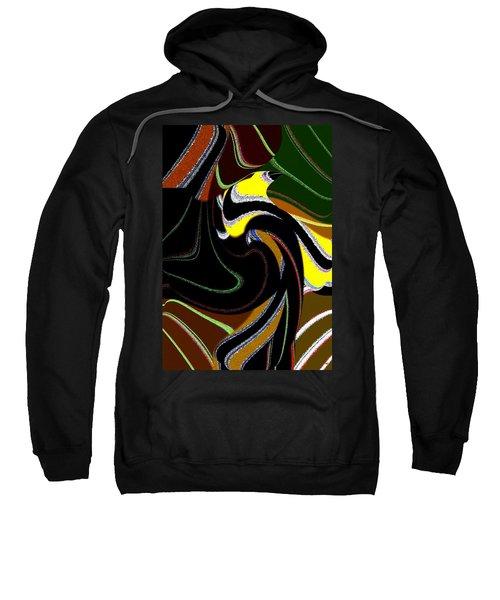 Abstract Fusion 183 Sweatshirt