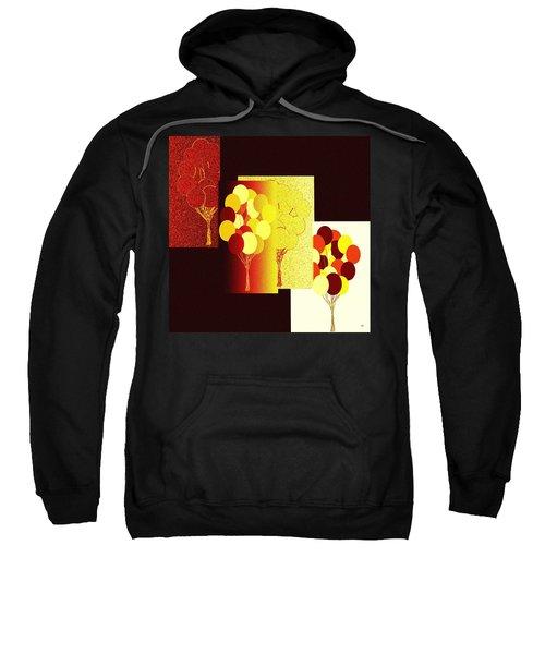 Abstract Fusion 192 Sweatshirt