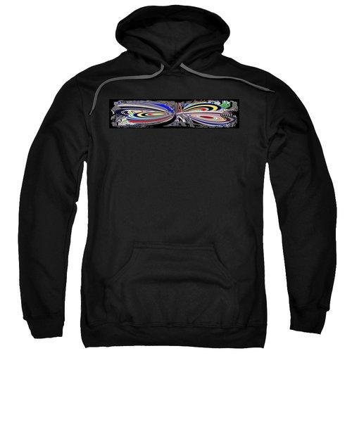 Abstract Fusion 197 Sweatshirt
