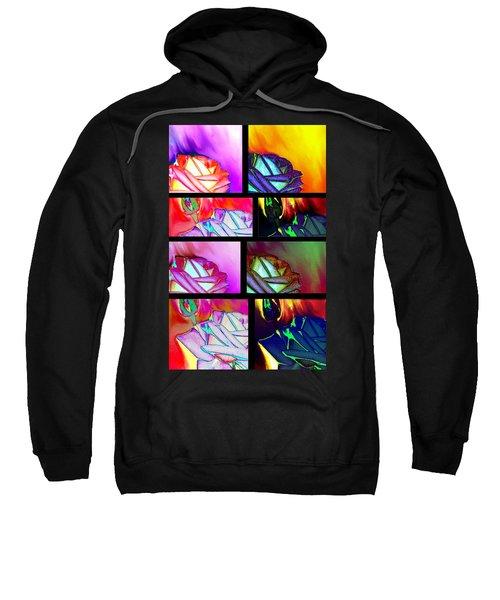 Abstract Fusion 214 Sweatshirt