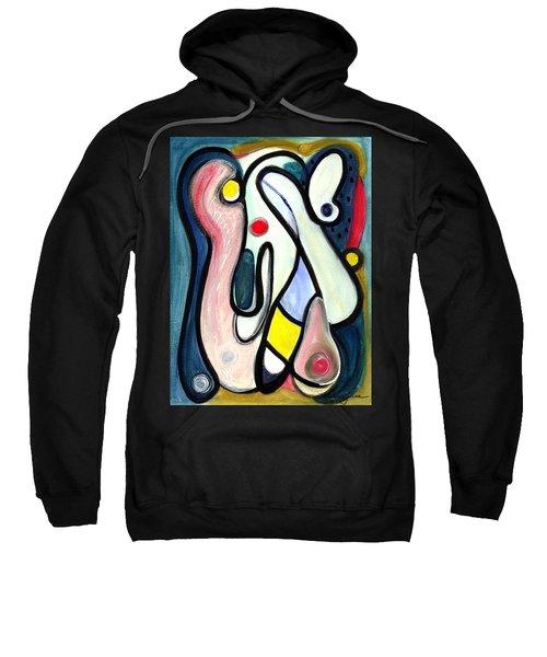 Abstract Mystery Sweatshirt
