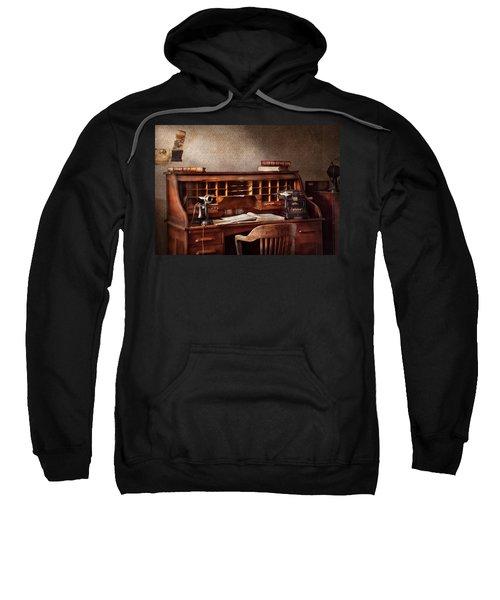Accountant - Accounting Firm Sweatshirt