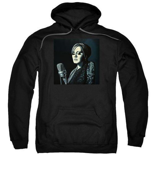 Adele 2 Sweatshirt