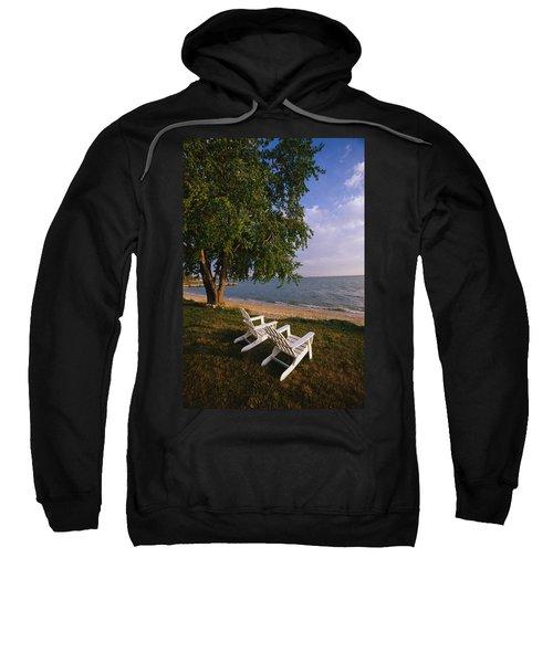 Adirondack Chairs Sweatshirt