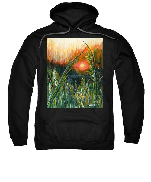 After The Fire Sweatshirt