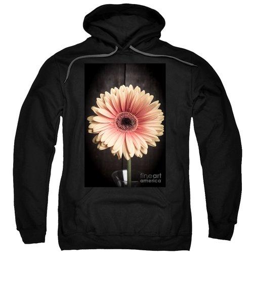Aster Flower Sweatshirt