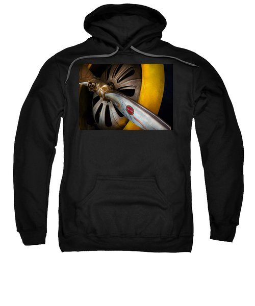Air - Pilot - Ready For Take Off Sweatshirt