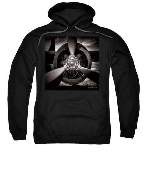 Air Power Sweatshirt