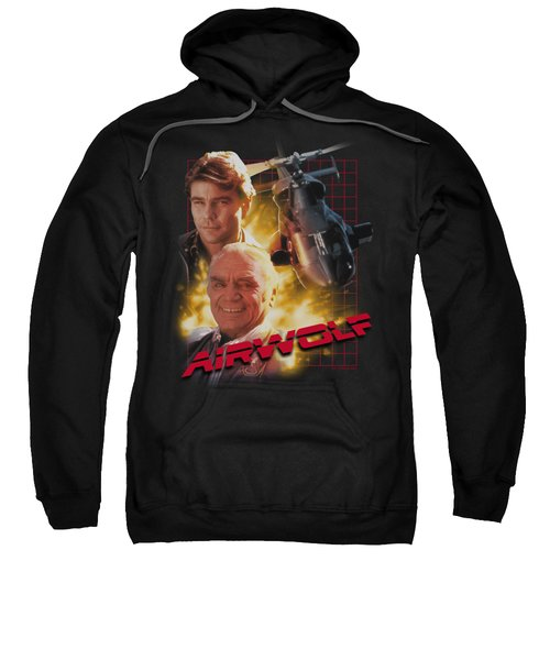 Airwolf - Airwolf Sweatshirt
