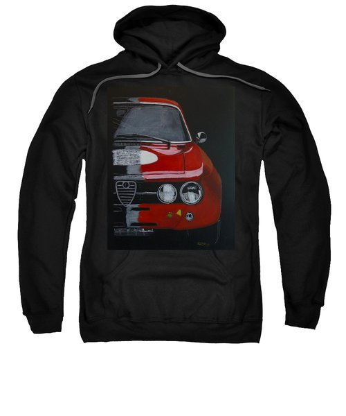 Alfa Romeo Gtv  Sweatshirt