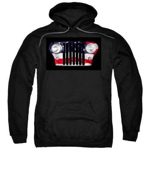 All-american Sweatshirt