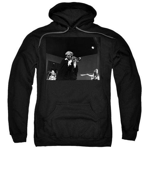 All Ebah Sweatshirt