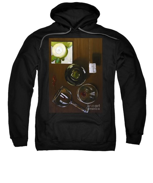 All Looked Fine From Our Perspective Sweatshirt