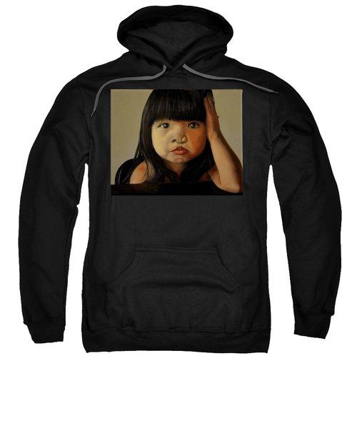 Amelie-an 5 Sweatshirt