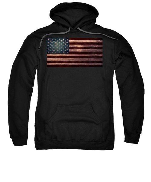 American Flag I Sweatshirt