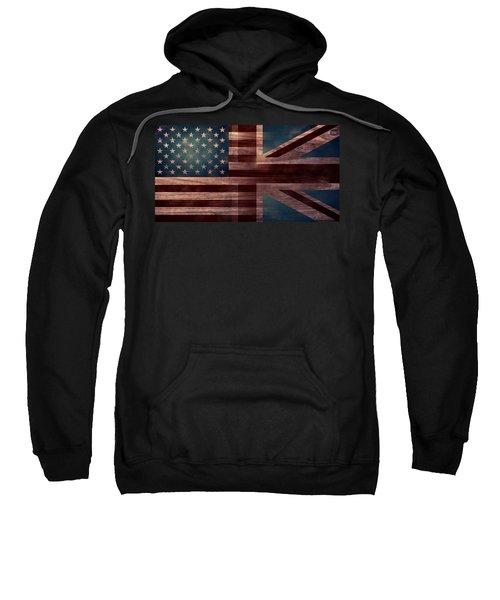American Jack IIi Sweatshirt