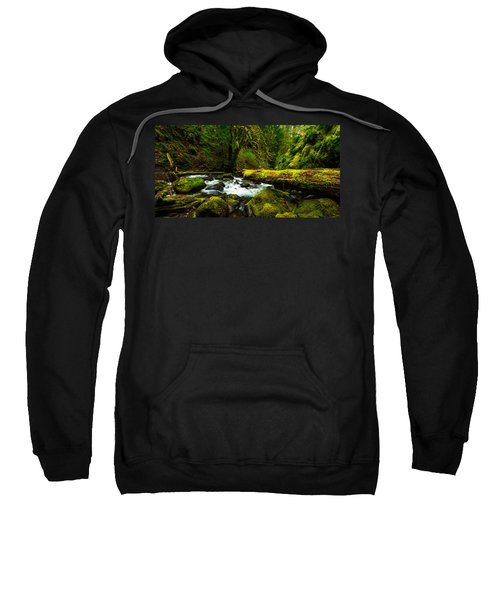 American Jungle Sweatshirt