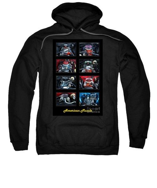 American Muscle Sweatshirt