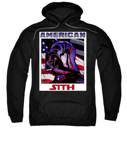 American Sith Sweatshirt