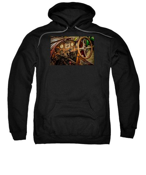 Amilcar Riley Special  Sweatshirt