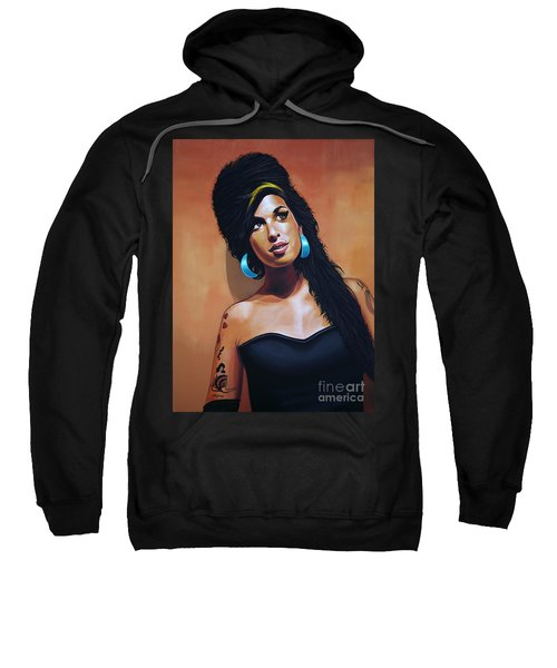 Amy Winehouse Sweatshirt