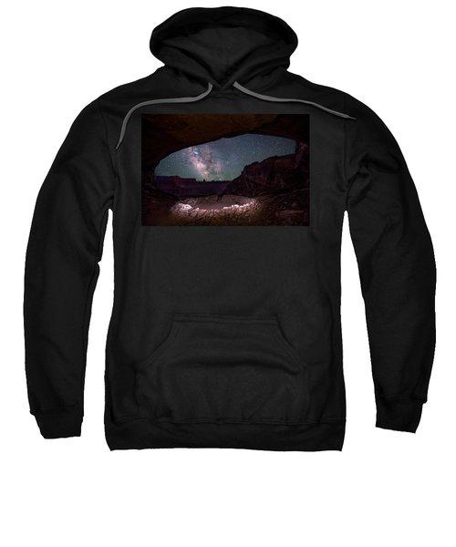 Ancient Skies Sweatshirt