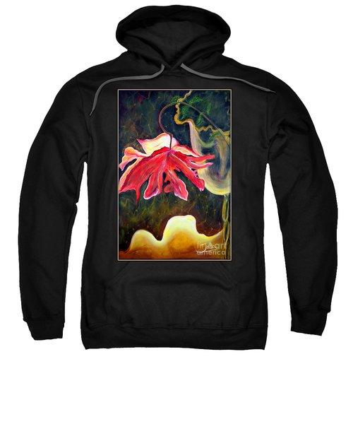 Anemone Me Sweatshirt