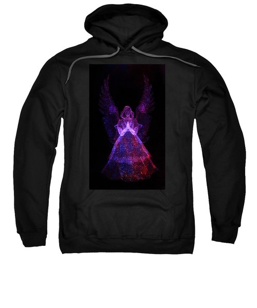 Angel Dots Sweatshirt