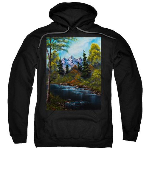 Fisherman's Retreat Sweatshirt