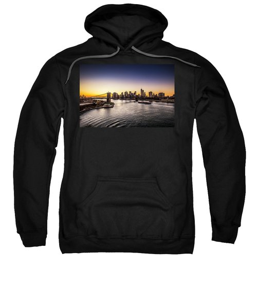 Another Day Sweatshirt
