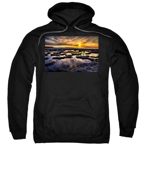 Antelope Sunset Sweatshirt