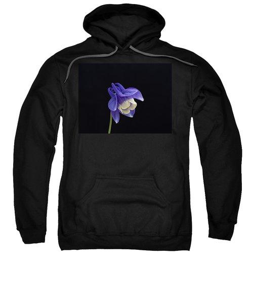 Aquilegia Flabellata -1 Sweatshirt
