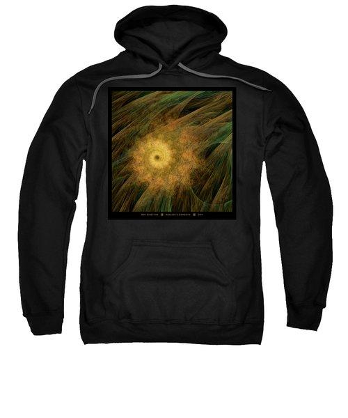 Arachne's Ammonite  Sweatshirt