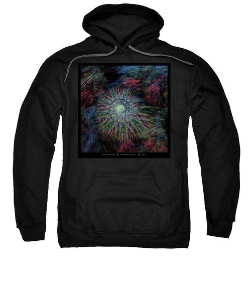 Arachne's Galaxy  Sweatshirt