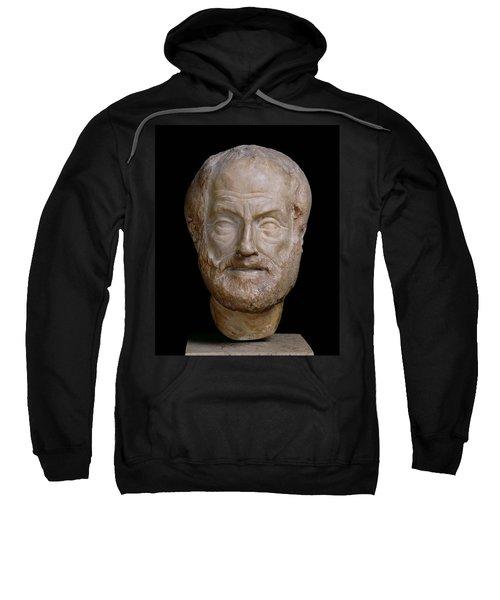 Aristotle  Sweatshirt