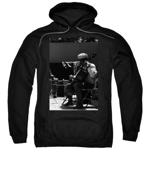 Arkestra Cellist Uc Davis Quad Sweatshirt