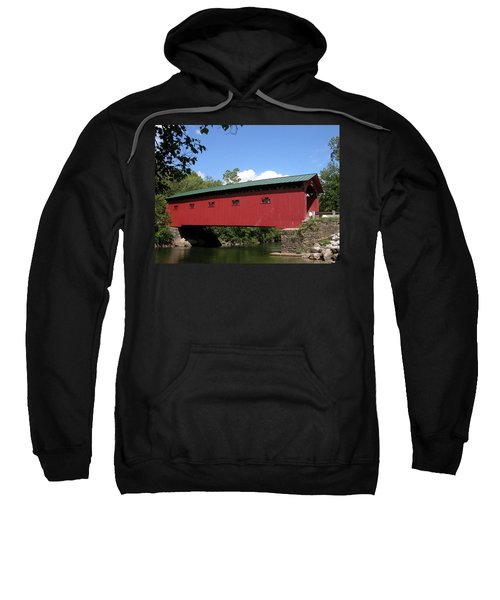 Arlington Bridge 2526a Sweatshirt