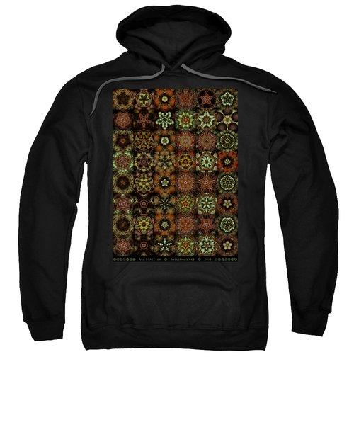 Asclepiads 6x8 Sweatshirt