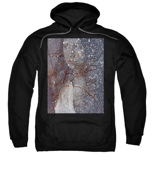 Asphalt - Portrait Of A Lady Sweatshirt