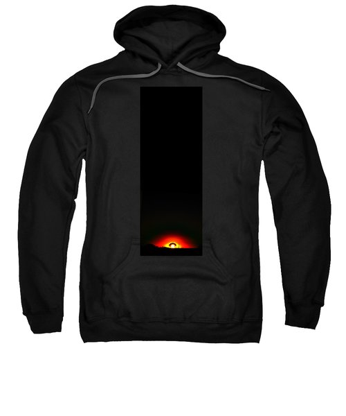 Atomic Tree Sweatshirt